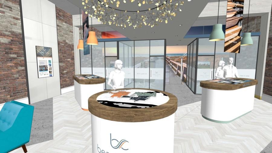 Beau Coast by Lennar Homes | Bright+Co Marketers
